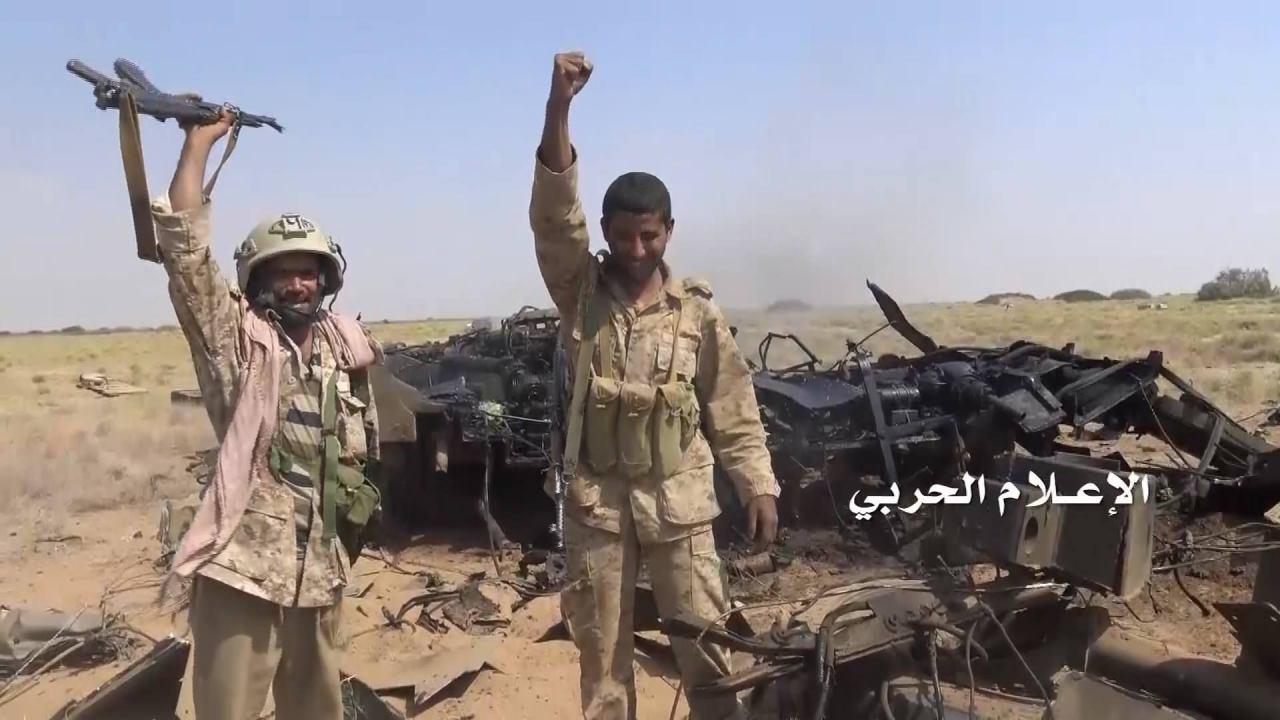 احصائية الانجازات العسكرية ليوم الاحد 27 محرم