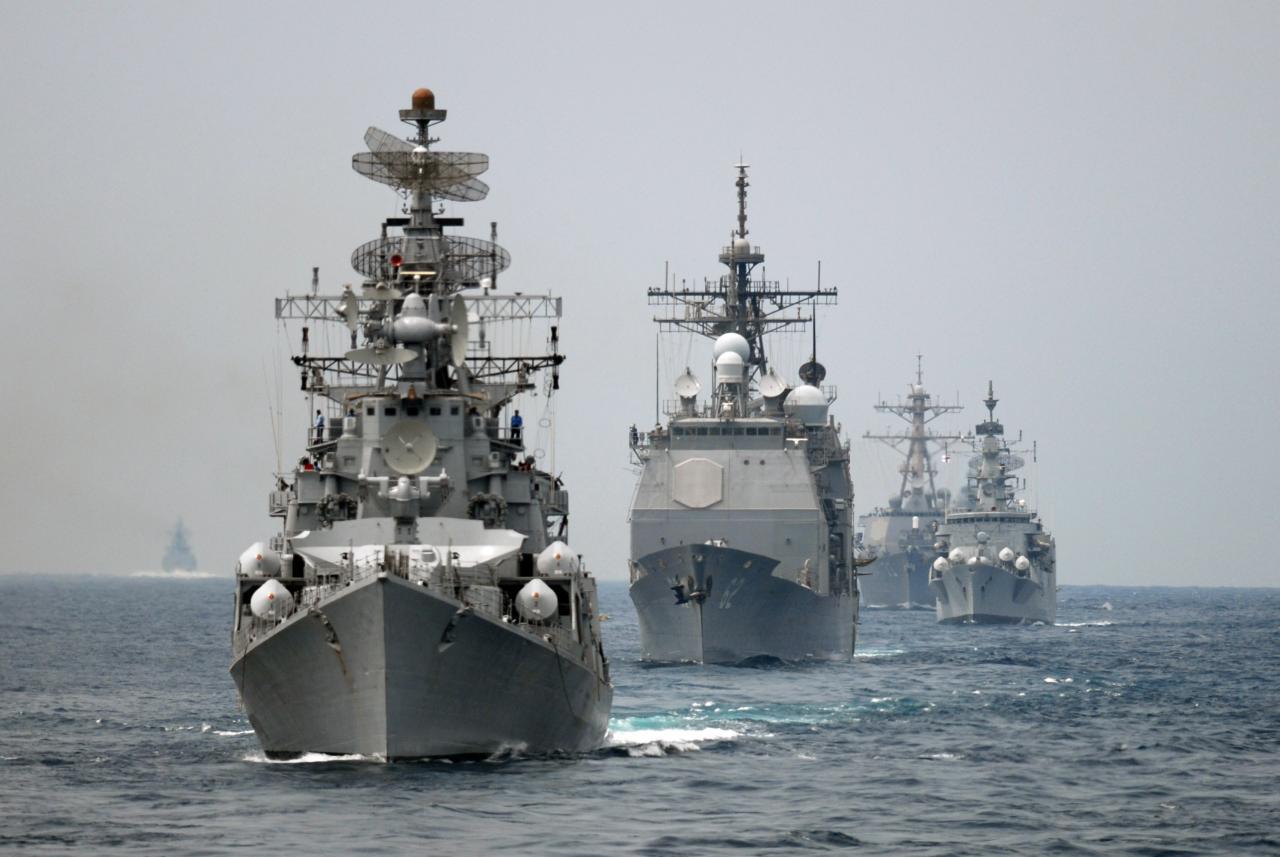 ورد الآن.. عملية إنزال بحرية للتحالف في الساحل الغربي.. وهنا كانت المُفاجأة؟