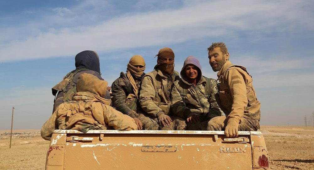 """بوادر صراع سعودي تركي .. دعم الأكراد مقابل النفط باتجاه """" إسرائيل """""""