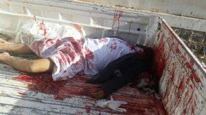 تفاصيل الجريمة البشعة التي أرتكبها الشيخ مختار القشيبي وعصابتة