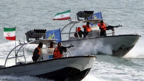 حرس الحدود السعودي يهاجم قاربين لإيران ويقتُل صياد إيراني