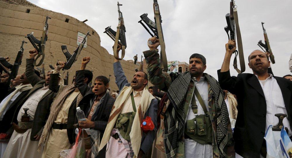 وكالة روسية : الجيش اليمني سيضرب العمق السعودي
