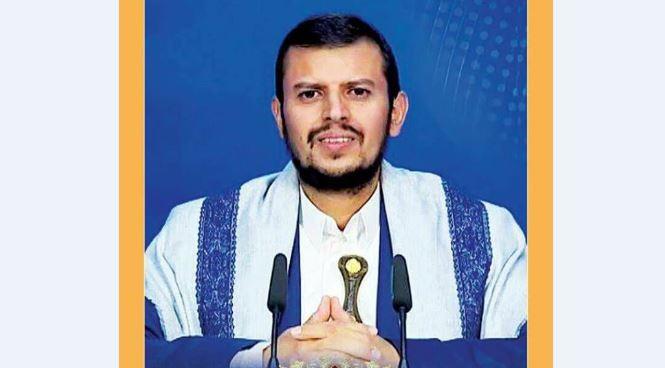 السيد عبدالملك الحوثي لشعب الجزيرة: حاضرون لمساندتكم