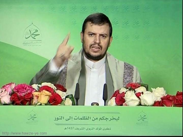 بعد لقاء جمعهما.. شيخ سلفي يكشف موقف السيد عبدالملك الحوثي من صحابة الرسول وزوجته عائشة