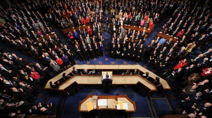 صحيفة عطوان: هو الأول من نوعة.. تحرك أعضاء في الكونغرس لوقف الحرب على اليمن
