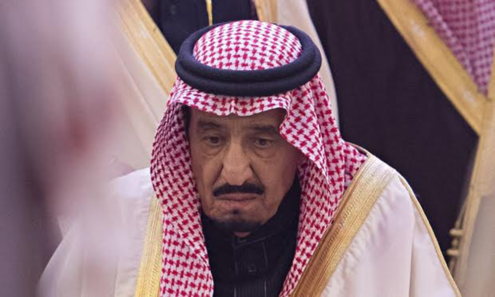 """النائب العام السعودي يكشف عن وصية الملك وولي العهد له وتفاصيل جديدة عن الموقوفين في """"الريتز"""""""