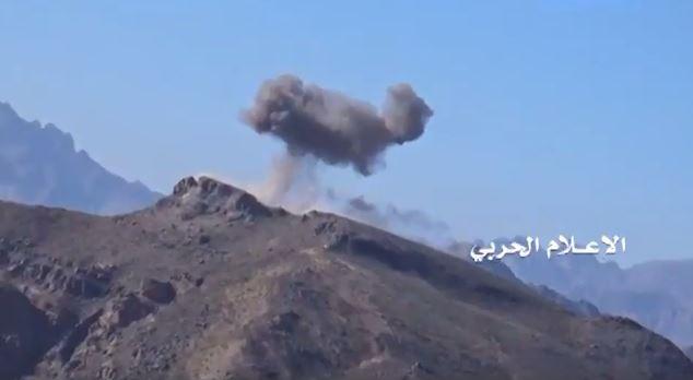 ورد الآن.. قوات الجيش واللجان تُسيطر على جبل صلب الاستراتيجي وتُحقق تقدماً كبيرا في نهم