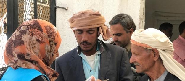 مفوضية شؤون اللاجئين: معاناة اليمن تشتد مع استمرار إغلاق المنافذ