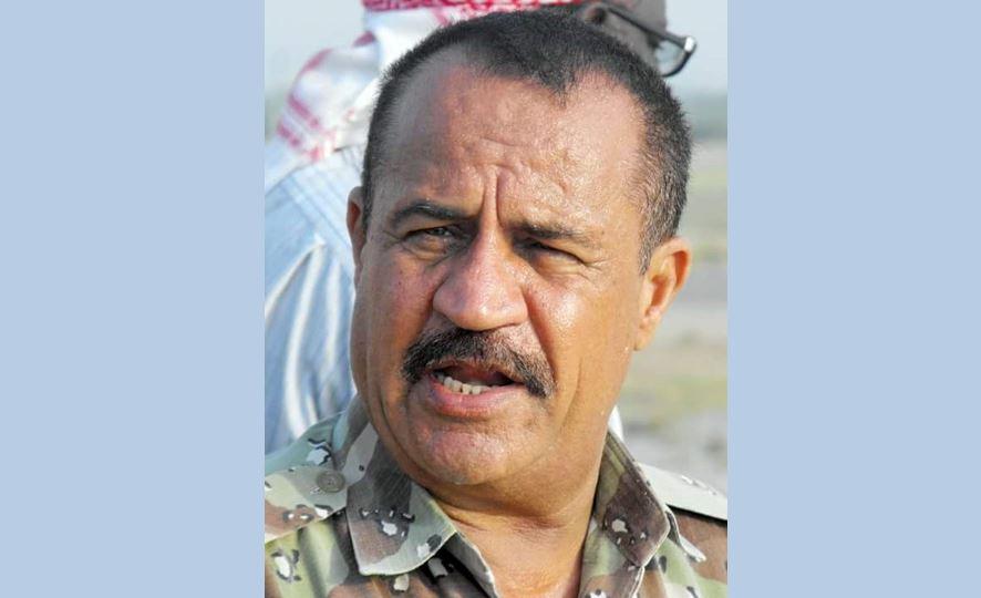 مصادر: اللواء مهدي مقولة يُسلم نفسه للأجهزة الأمنية