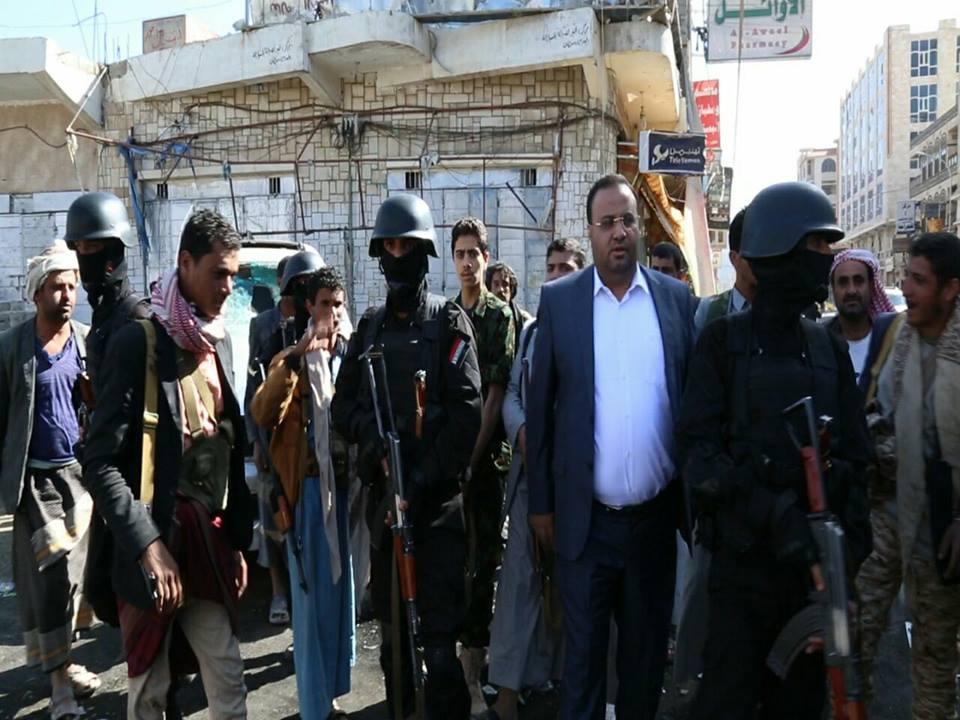 فشل انقلاب صنعاء: ارتقاء في مواجهة العدوان