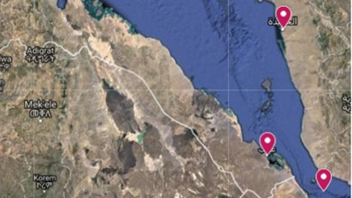 البحر الأحمر جواد اليمنيين الرابح لوقف الحرب (تقرير)