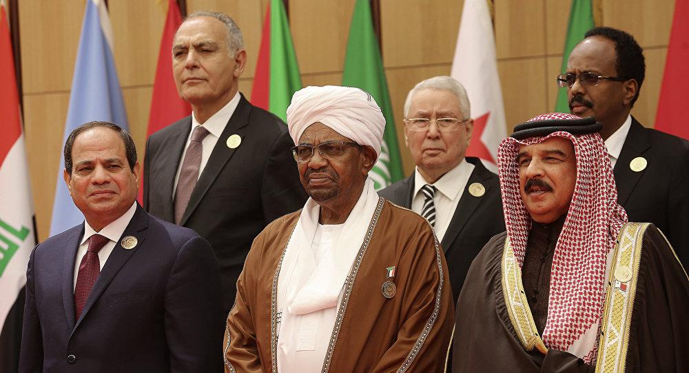 صحيفة تنشر تفاصيل التحضيرات العسكرية لضرب دولة مشاركة في الحرب على اليمن