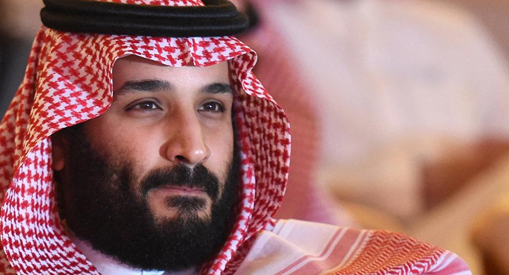 واشنطن بوست تدعو ولي العهد السعودي القيام بهذه الاعمال قبل مجيئه الى امريكا!