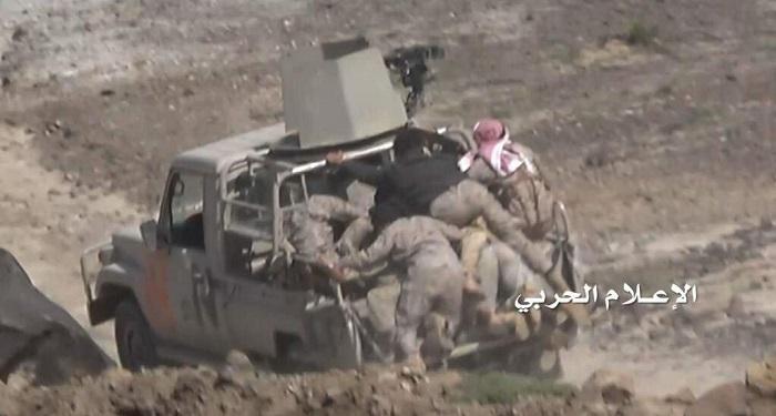 لإغرائهم بالبقاء في الجبهات.. النظام السعودي يعفي جنوده المشاركين في حرب اليمن من العقوبات العسكرية