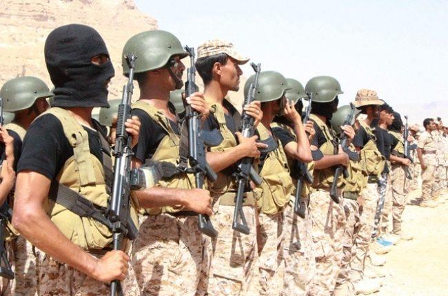 قيادة المنطقة العسكرية الأولى ترفض طلب المجلس الانتقالي وتصدر قرار هام!