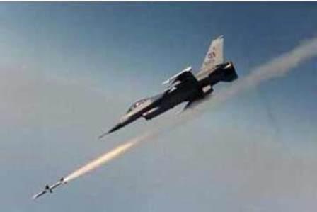 طيران العدوان يستهدف محافظة صنعاء وعدد من المحافظات