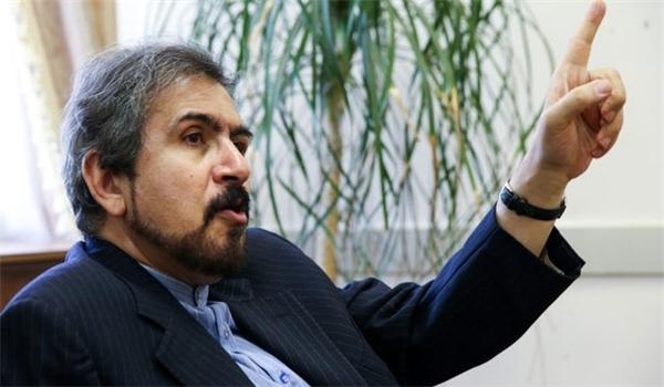 الخارجية الإيرانية ترد على بيان القمة العربية.. بيانكم مليء بالأكاذيب