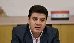 السفير السوري لدى طهران : العدوان الغربي على سوريا مرتبط بهزيمة أدواته الإرهابية والتكفيرية في الغوطة الشرقية