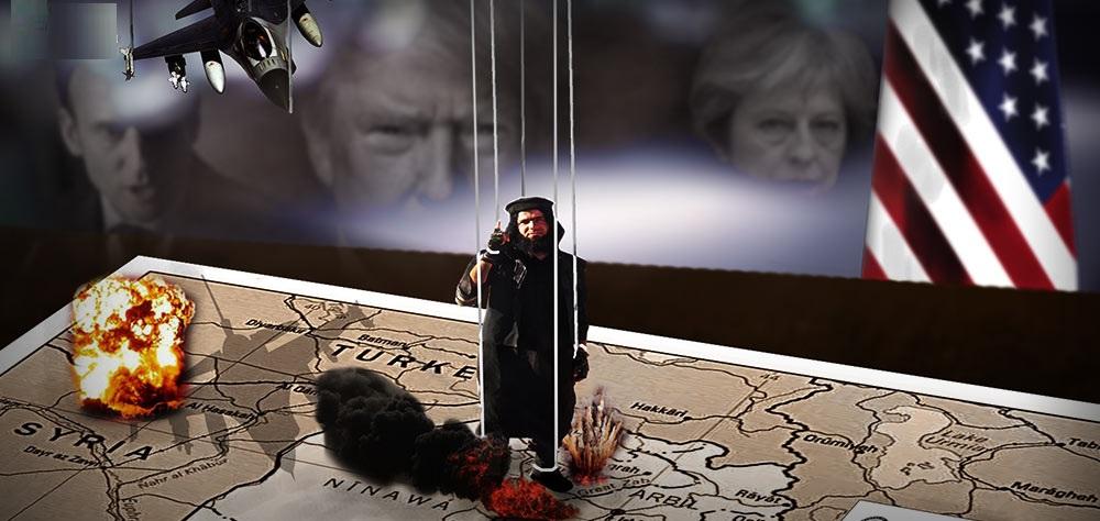 صمود سوريا التاريخي أفشل مخططات أمريكا وحلفائها في دعم الإرهابيين.. حقائق ومعطيات