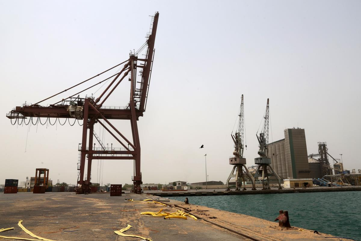 """""""أنصار الله"""" ستسلم ميناء الحديدة إلى الأمم المتحدة مقابل شرط واحد !"""