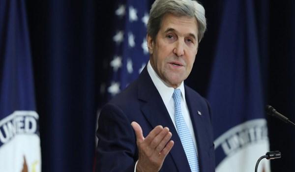 وزير الخارجية الأمريكي الأسبق: هادي كان السبب وراء فشل مباحثات السلام اليمنية بالكويت