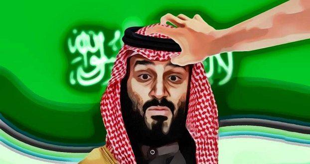 """صحيفة فرنسية: """"سي آي أيه"""" مُدركة بقرب انتهاء ولاية محمد بن سلمان"""