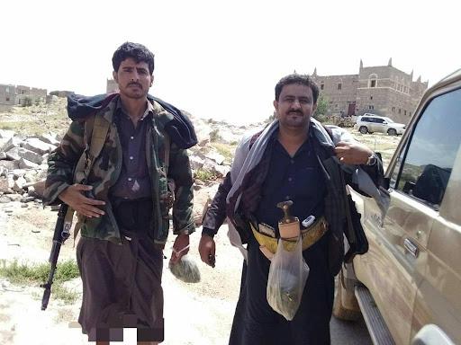 """ورد الآن.. آخر التطورات من مأرب: رسالة أخيرة لـ""""العرادة"""" وعبيدة من قوات صنعاء المتوثِّبة لدخول المدينة (مضمون الرسالة)"""